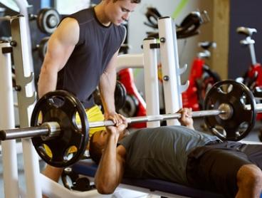 One-Month Gym Membership with PT Assessment for 1 ($9) or 2 ($15) at Plus Fitness 24/7 Underwood (Up to $111.60 Value)