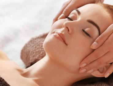 90-Minute Pamper Pack is $69 for One Person or $129 for Two People. Or Opt for a Skin Workout Facial Session - $39 for One or $99 for Three Sessions (Valued Up To $280)