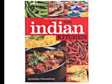 The Indian Kitchen Cookbook