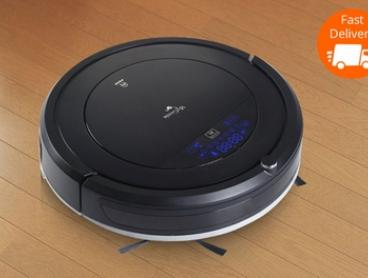 $189.95 for a ZX 1000 MyGenie Intelligent Robotic Vacuum with Two Mopping Functions (Don't Pay $1199)