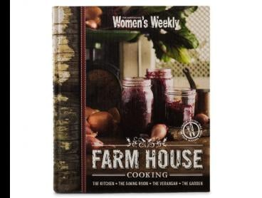 The Australian Women's Weekly Farm House Cooking