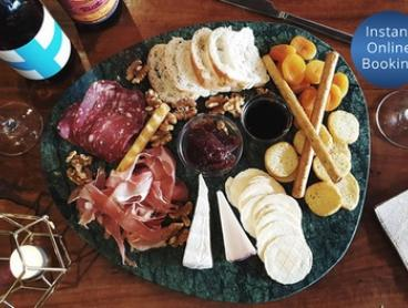 $19 for $50 to Spend on Food and Drinks at The William Bligh