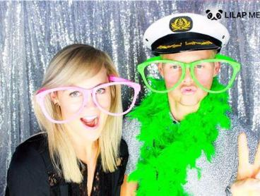 Photo Booth Fun for Your Next Event