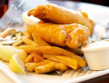 Fish & Chips + Drink (From $14) or Seafood Feasts (From $32) at Fish Tango Sherwood (From $24 Value)