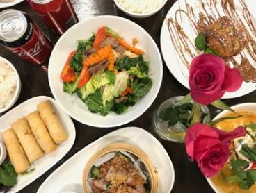 3-Course Thai Meal + Soft Drink or BYO Wine for 2 ($39) or 4 People ($78) at Reantong Thai Restaurant (Up to $162 Value)