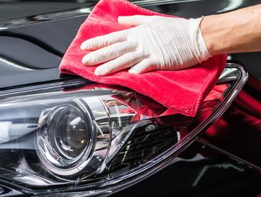 Choose from Six Car Wash and Detail Packages Starting from Just $9! Located Near Burwood Westfield So You Can Shop While You Wait (Valued Up To $405)