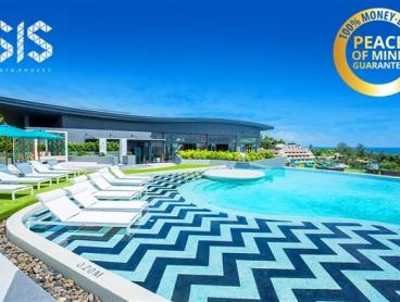 GRAND-OPENING Kata Luxury Resort