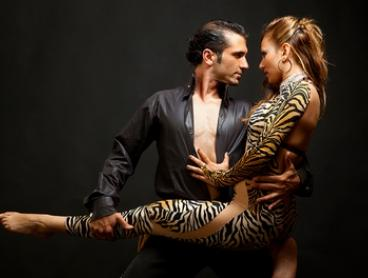 Latin Dance Classes - Ten ($15) or Twenty ($25) at Latin Fever (Up to $240 Value)