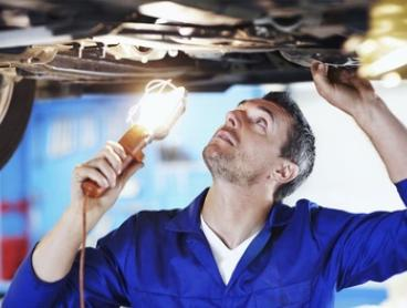 Car Service with Oil and Filter Change for One ($49) or Two Cars ($79) at A and M Mechanical Repairs (Up to $480 Value)
