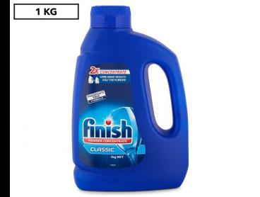 Finish Classic Powder Concentrate 1kg