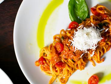 Four-Course Italian Lunch with Matching Wines in Potts Point is Just $39 for One Person, $77 for Two People or $152 for Four People (Valued Up To $320)