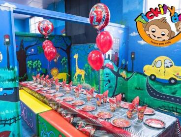 Awesome Kids Party Package