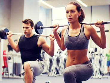 Four Weeks of Unlimited Gym Access and Group Classes in Phillip - Only $19 for One Person or $29 for Two People (Valued Up To $199.60)