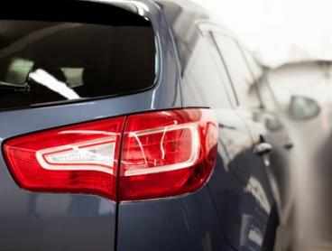 Window Tinting Package: Small ($249) or Large Car ($279) at Xcel Automotive (Up to $380 Value)