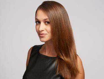 Keratin Hair Smoothing Treatment ($79) Plus Style Cut and Blow-Dry ($99) at Hair & Beauty Corner