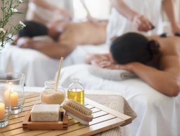 From $49 for Choice of Massages with Reflexology at Siam Orchid - CBD (From $89 Value)