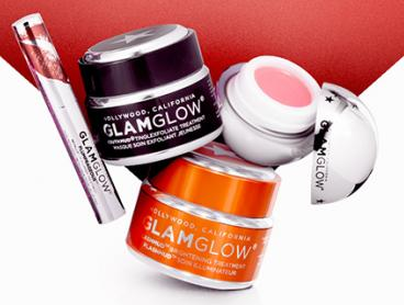 Get an Instant Celebrity Glow | New Products Added!