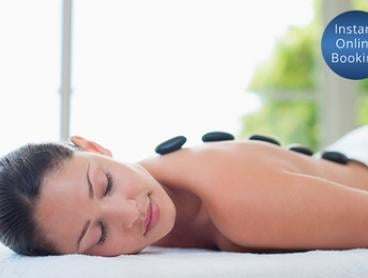 Choice of One-Hour Massage - One ($49) or Three Visits ($129) at Flora Wellbeing, North Beach (Up to $315 Value)