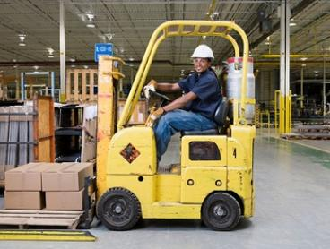 $249 for TLILIC2001 Forklift Truck Introduction Course at First Choice Truck and Forklift Training (Up to $550 Value)