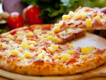 $10 for $20, $20 for $40 or $40 for $80 to Spend on Traditional Italian Food and Drinks at Deep Edge Pizza