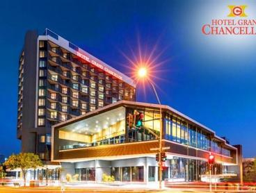 Brisbane - Boutique 4.5-Star City Getaway