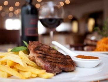 $49 for $100 to Spend on Food and Drinks for Minimum Two People at Outback Jacks - Wollongong Mall