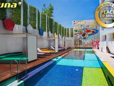 Boutique Seminyak Hotel Stay