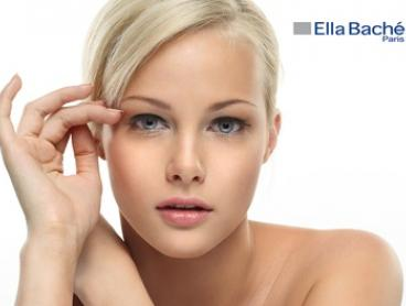 Choice of Facial: One ($45), Two ($79) or Three Sessions ($115) at Ella Baché - Ella Express (Up to $330 Value)