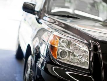 $69 for a Mobile Headlight Restoration Service from Louie's Automotive (Up to $169 Value)