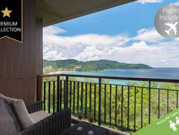 Phuket: From $999 Per Person for a Seven-Night Stay with Flights and Massage at 5* Avista Hideaway Phuket Resort