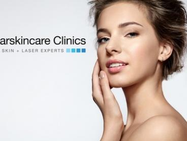 $79 for Microdermabrasion & Crystalite LED Light Therapy Package at Clearskincare Clinics, 43 Locations ($214 Value)