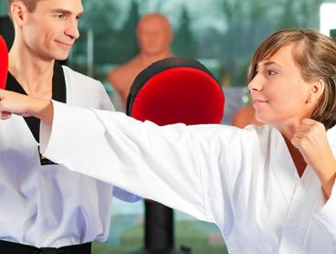 One Month of Martial Arts Classes is $19 for One Adult. Or Upgrade to Two Months, Just $35 (Valued Up To $200)