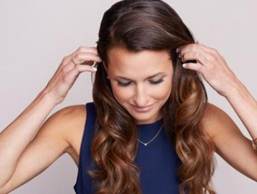 Haircut Package ($29) with Foils (From $59) or Balayage ($69) at Adonis Hair and Beauty Lounge (From $85 Value)