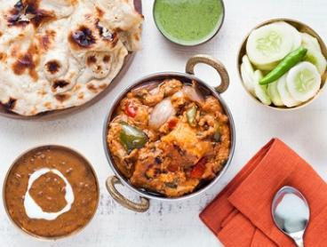 Three-Course Indian Meal and Drink Each for Two ($54) or Six ($149) at The Clove Indian Restaurant (Up to $330.30 Value)