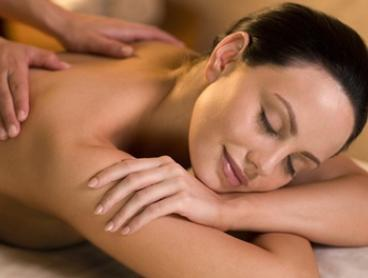 One-Hour Full Body Massage ($39), or $55 to Add Foot Spa at Carnation Beauty & Therapy (Up to $145 Value)