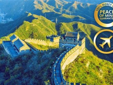 13 Day China Tour with Flights
