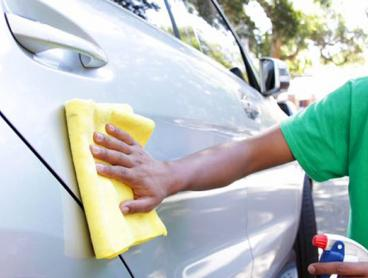 Choose from Three Eco-Friendly Mobile Car Wash Packages Including Exterior Hand Wash, Window Clean, Tyre Shine and More, Starting from Just $15 (Valued Up To $69)