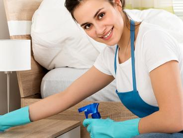 Professional Cleaning Packages - One-Hour Cleaning Service Including a Window or Oven Clean for $39, Upgrade to Two Hours for $65, or Choose a Three-Hour Service Including Windows and Oven Clean for $89 (Valued Up To $249)