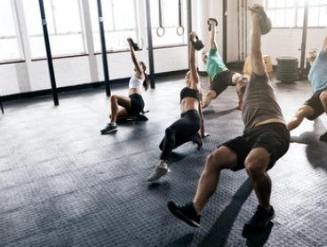 One Week of Unlimited Access to Group Exercise Classes for One ($19) or Two ($35) at Fitness Clinic (Up to $80 Value)