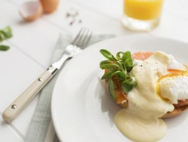 Breakfast or Lunch with Drink Each for Two ($25) or Four People ($49) at Decolata Cafe, Two Locations (Up to $100 Value)