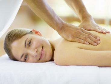 One-Hour Full Body Massage: One ($39), Three ($99) or Five Visits ($165) at Heavenly Massages (Up to $450 Value)