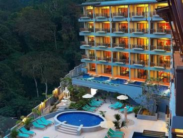 Krabi, Thailand: 2-, 3-, or 4-Night Island Escape for Two with Breakfast and Late Check-Out at Krabi Cha-Da Resort