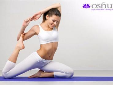 One Month Yoga Access