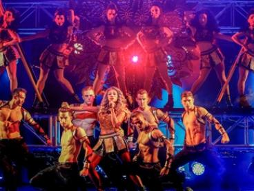 Final Week Offer: The Bodyguard Musical, A & B Reserve Tickets for $69.90, 25-29 October, Regent Theatre (Up to $99.90)