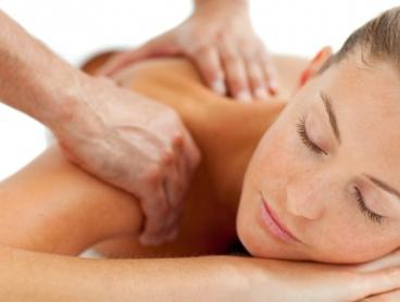 Chiropractic Consultation Package with a Back Massage for One ($19) or Two People ($35) at TruPosture
