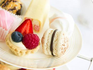 High Tea Experience in Annandale with Sweet and Savoury Treats plus T2 Tea and Coffee - Just $29 for Two People or $49 for Four People (Valued Up To $128)