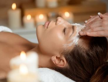 $99 for a 90-minute Top-to-Toe Pamper at QED Skincare, Eastern Suburbs (Up to $300 Value)