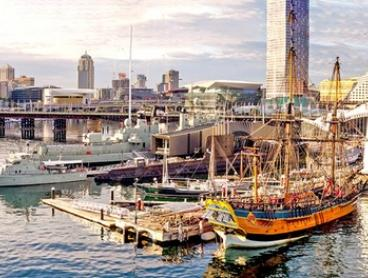 From $10 for a Big Ticket Entry to Australian National Maritime Museum (From $20 Value)