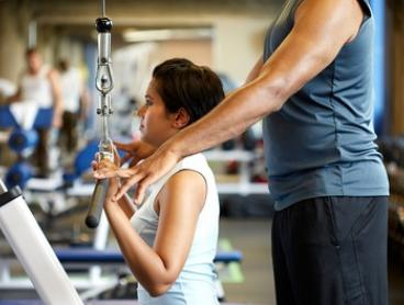 2-Month Gym Access + PT Sessions for 1 ($19.95) or 2 People ($39.90) at Anytime Fitness - Sylvania (Up to $537.90 Value)