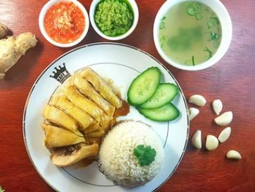 $10 for $20 Spend on Modern Asian Food & Drinks for 1 or 2 ($20 for $40) or 4 ($40 for $80) at Kafe X Hong Kong Kitchen
